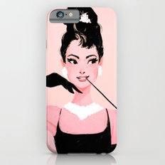 Audrey iPhone 6s Slim Case