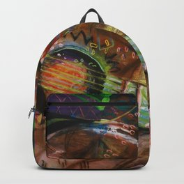 Wild Banjos Backpack