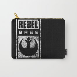Rebel Base Carry-All Pouch