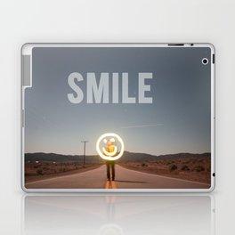 H.S. SMILE Laptop & iPad Skin