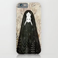under the mask iPhone 6s Slim Case