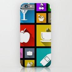 Gastro Windows 8.1 Slim Case iPhone 6s