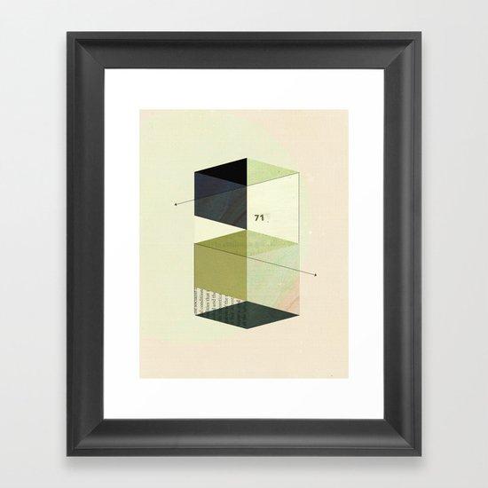 Fig. 4 Framed Art Print