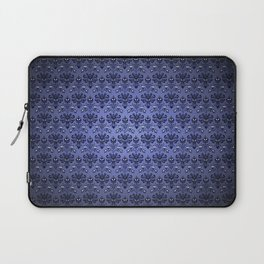 Beauty Haunted Mansion Wallpaper Stretching Room Laptop Sleeve