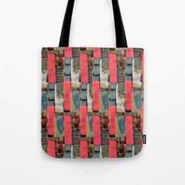 pink dots no1 Tote Bag