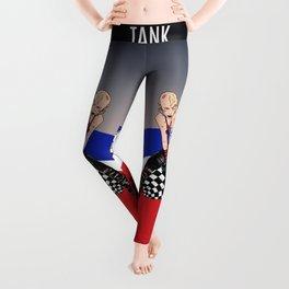 TANK Leggings
