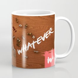 sulle viti Coffee Mug
