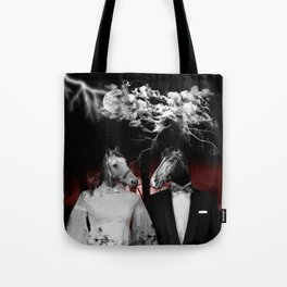 TIKBALANG Tote Bag