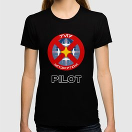 Red Squadron (Alliance) T-shirt