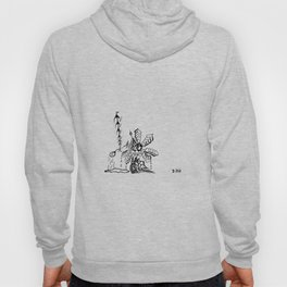 Abstraction 10.0 Hoody
