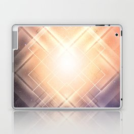 Space Lights Laptop & iPad Skin