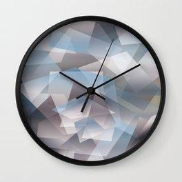 Abstract 209 Wall Clock