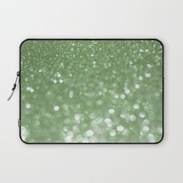 Holiday Mint Laptop Sleeve