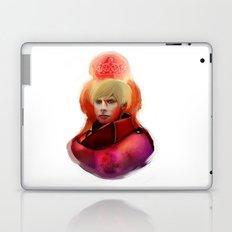 The Battle of Camlann Laptop & iPad Skin