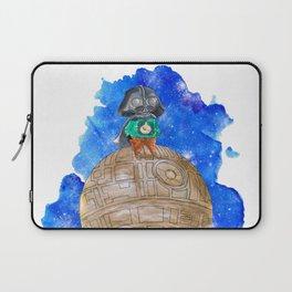 Little Prince Vader Laptop Sleeve