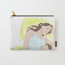 Sleep. By Priscilla Li Carry-All Pouch