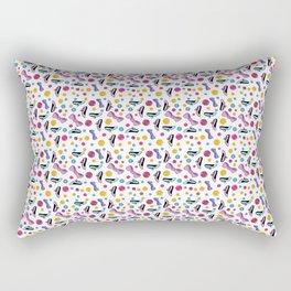 Heels and gems Rectangular Pillow