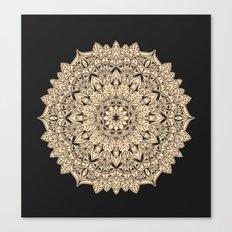 Mandala 2 Canvas Print