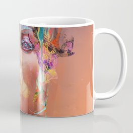 Analog Dream Coffee Mug