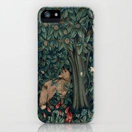 """John Henry Dearle """"Greenery"""" 3. iPhone Case"""