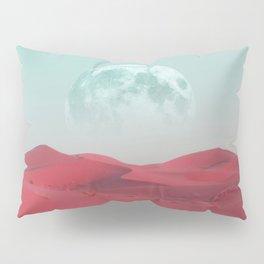Pink Sahara Pillow Sham