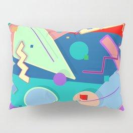 Memphis #55 Pillow Sham
