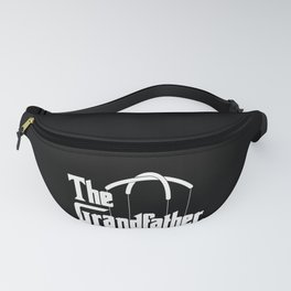 Mens The Grandfather Funny Gift for Grandpas product Fanny Pack
