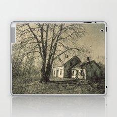 Worn Memories Laptop & iPad Skin