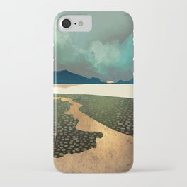 Distant Land iPhone Case