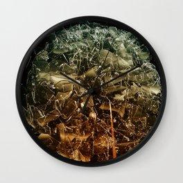 I, Create. Wall Clock