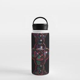 Symbolic Celtic Cross Water Bottle