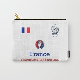 Champion Uefa Euro 2016 France Carry-All Pouch