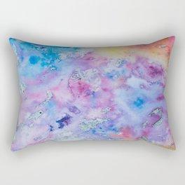 Dream in Color Rectangular Pillow