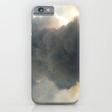 Fire Cloud iPhone 6s Slim Case