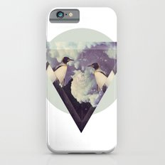 penguins iPhone 6s Slim Case