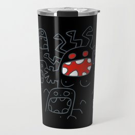 MED Travel Mug