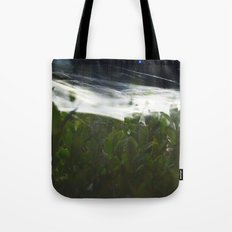 Cobwebs Tote Bag