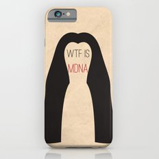WTF is MDNA Slim Case iPhone 6s