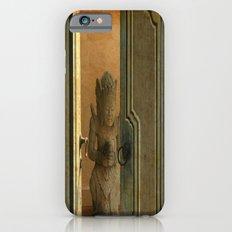 Leave the door opened iPhone 6s Slim Case