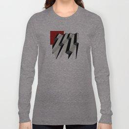 MARCHING Long Sleeve T-shirt