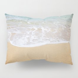 Escape Pillow Sham