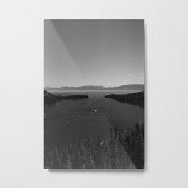 Lake Tahoe IV Metal Print