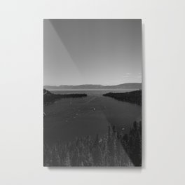 Lake Tahoe IV Metal Print