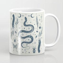 Mystical Collection Coffee Mug
