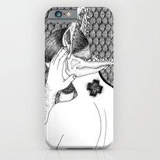 Rubén Rodriguez  iPhone 6s Slim Case