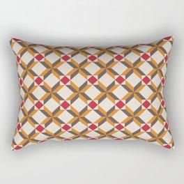 Holiday Resort Rectangular Pillow