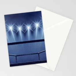 MMA arena Stationery Cards