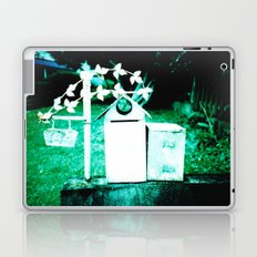 Mailbox Laptop & iPad Skin