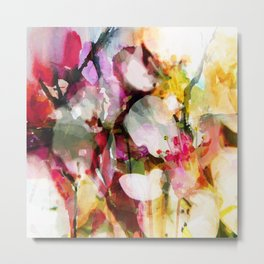 fruit blossom Metal Print