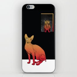 We Own The Night iPhone Skin